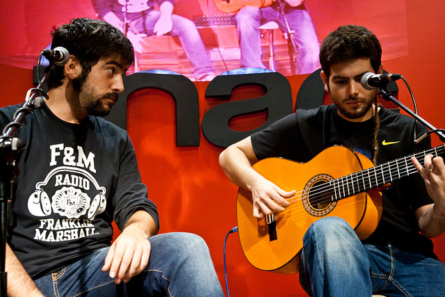 (CC) Toni Villaró