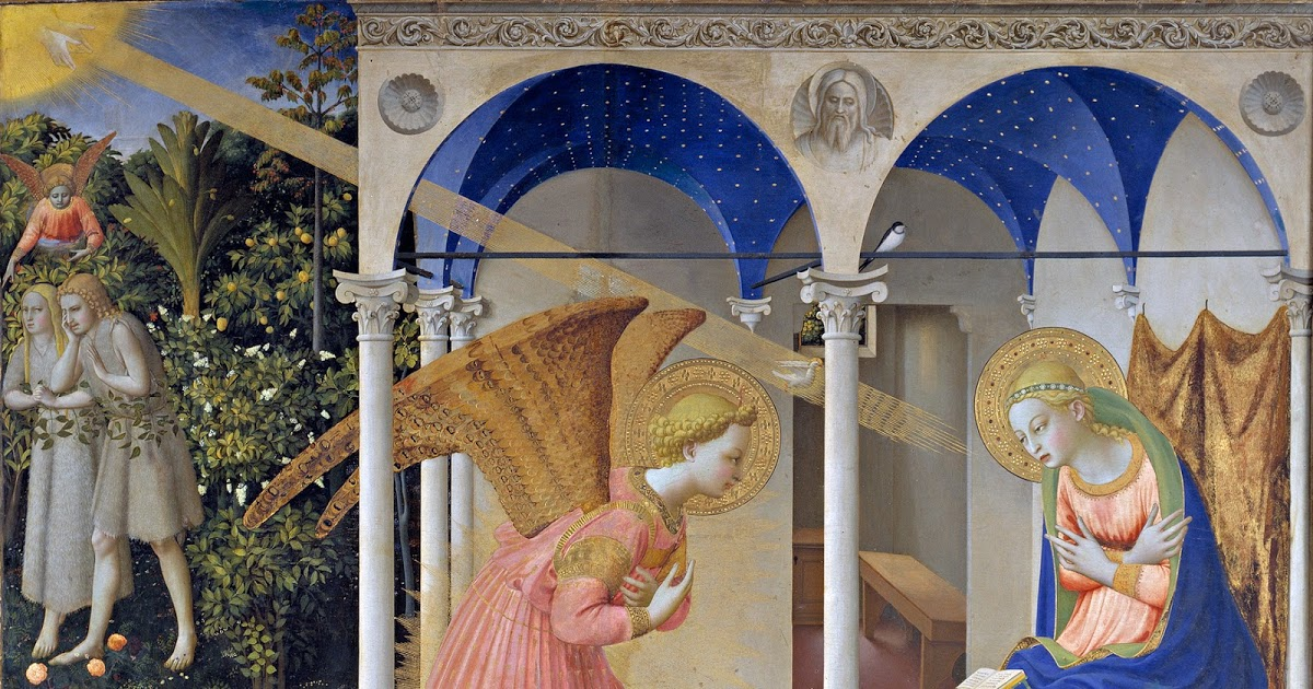 Renaissance in Madrid: Its Origins and Fra Angelico