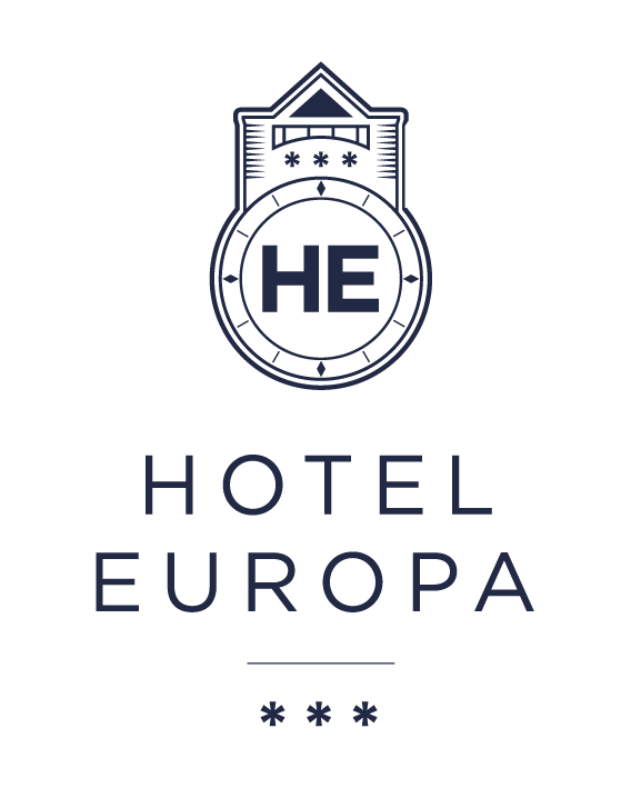 Logotipo Hotel Europa-01