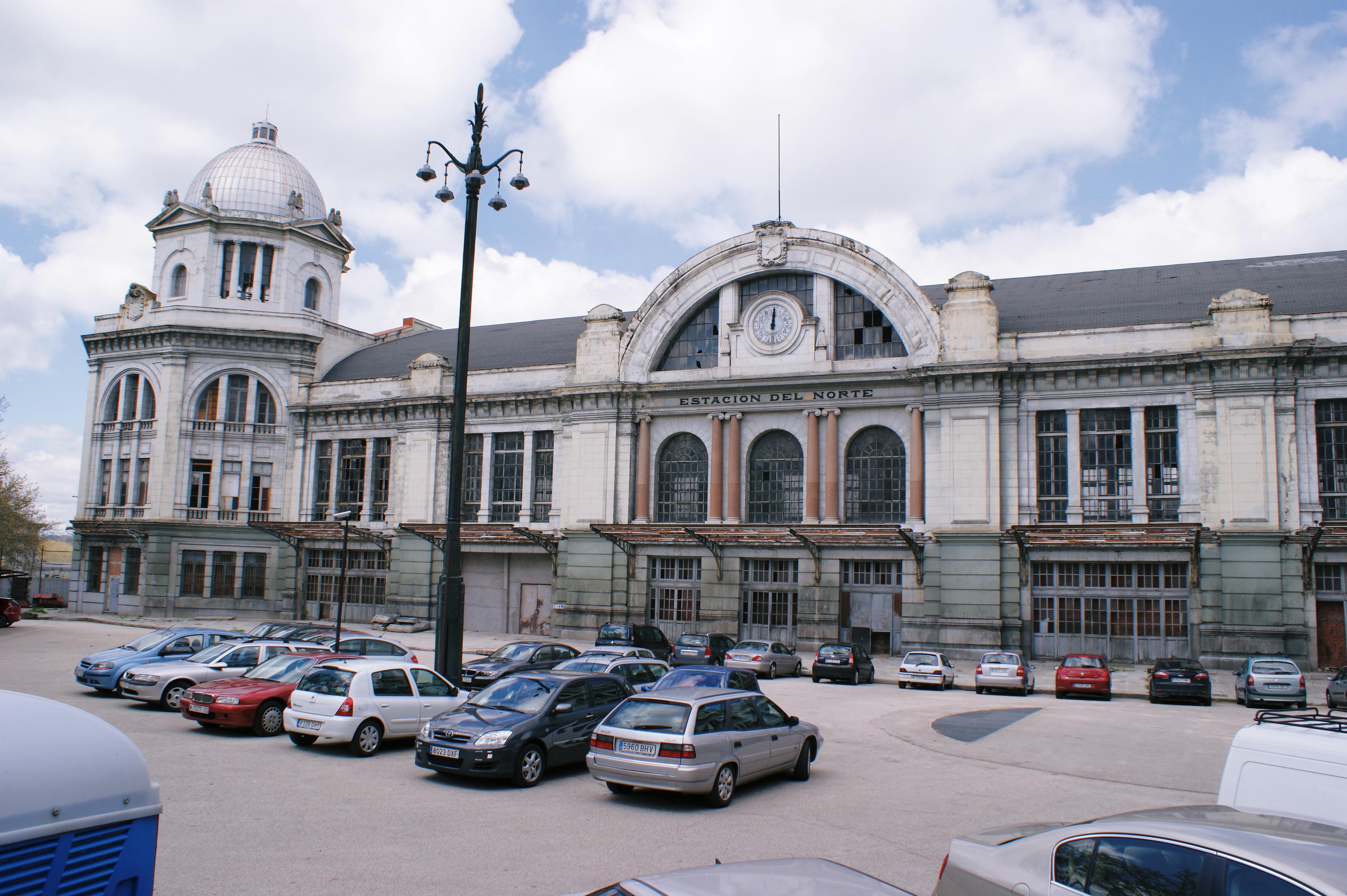 El Teatro Estación abrirá en Príncipe Pío