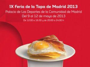 Feria de la Tapa 2013